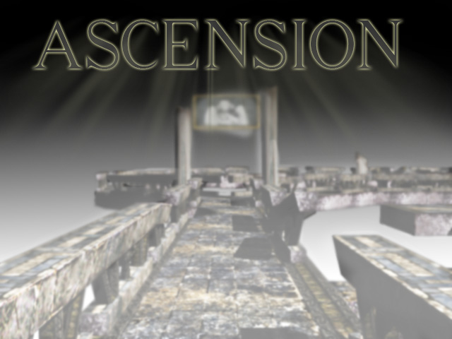 Ascension Title Screen